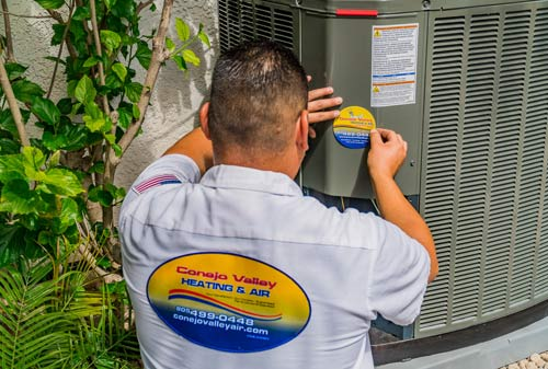 Air Conditioning Installation in Ventura County and Los Angeles County
