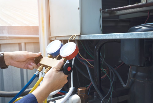 Furnace Repair: 25 Common Types of Furnace Problems | How to