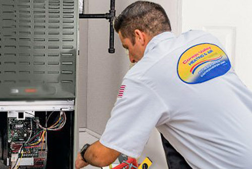 Heating-Services in Ventura County and Los Angeles County